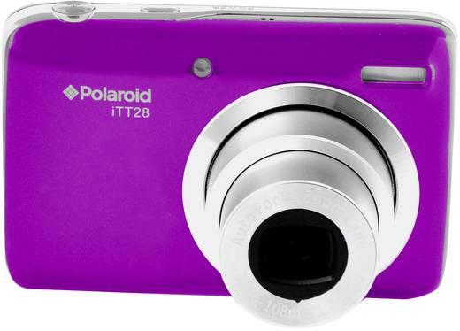 Digitalkamera Polaroid ITT-28 20.1 Mio. Pixel Opt. Zoom: 20 x Lila