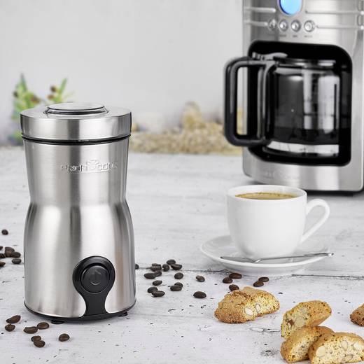 Kaffeemühle Profi Cook PC-KSW 1093 Edelstahl 501093