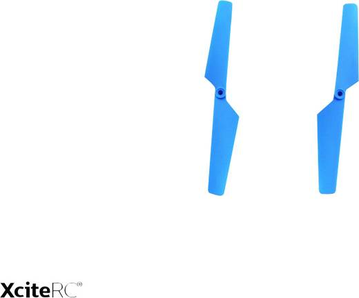 XciteRC Multicopter-Propeller 15013007 Rocket 250 3D