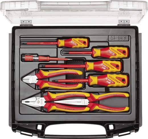 VDE Werkzeugset im Koffer 8teilig Gedore 1828045