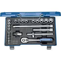 """Súprava nástrčných kľúčov Gedore 6239700, 3/8"""" (10 mm), 22-dielna"""