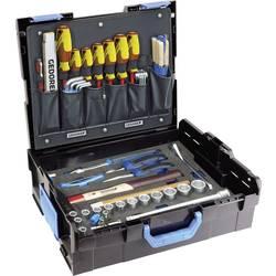 Kufřík s nářadím Gedore 2658194, (d x š x v) 442 x 357 x 151 mm, 58dílná sada