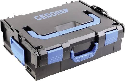 Universal Werkzeugkoffer unbestückt Gedore 2823691 (B x H x T) 442 x 151 x 311 mm