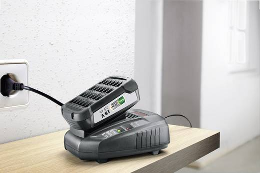 Werkzeug-Akku Bosch Home and Garden PBA 1600A005B0 18 V 2.5 Ah Li-Ion