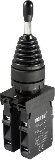 Joystick 230 V/AC Hebel gerade Schrauben IP65 EMAS CP707DJ41 1 St.