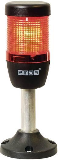 LED-Signalsäule 1-fach Rot 24 V DC/AC EMAS IK51F024XM03 1 St.