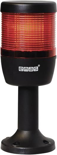 LED-Signalsäule 1-fach Rot 24 V DC/AC EMAS IK71L024XM01 1 St.