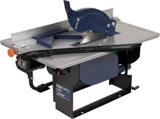 Ferm TSM1032 Tischkreissäge 200 mm 16 mm 800 W 230 V