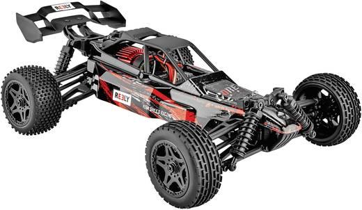 Reely Core Brushed 1:10 XS RC Modellauto Elektro Buggy Allradantrieb RtR 2,4 GHz