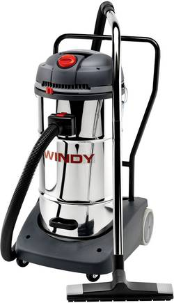 Mokrý/suchý vysavač Lavor Windy 365 IR 8.240.0001, 3600 W, 65 l