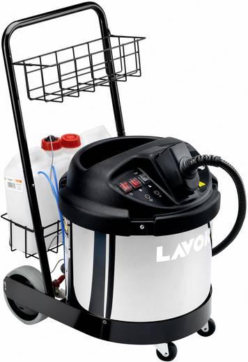 Lavor GV Katla Dampfreiniger 8.453.0001 3300 W Schwarz/Silber