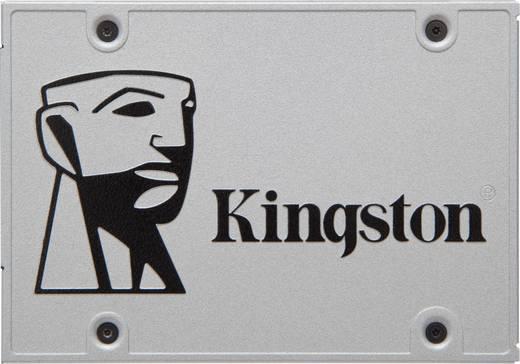 Interne SSD 6.35 cm (2.5 Zoll) 480 GB Kingston UV400 Retail SUV400S37/480G SATA III