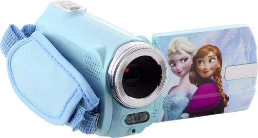 Frozen by Disney Camcorder 4.6 cm 1.8 Zoll Türkis