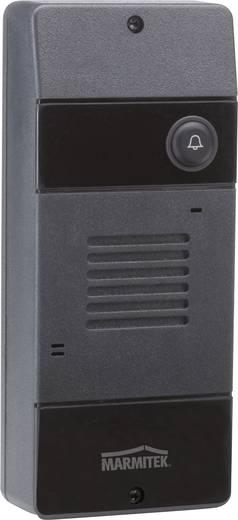 Türsprechanlage Funk Außeneinheit Marmitek 09300