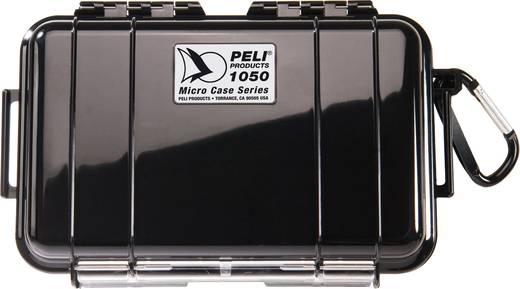 PELI Outdoor Box 050 1 l (B x H x T) 191 x 79 x 129 mm Schwarz 1050-025-110E