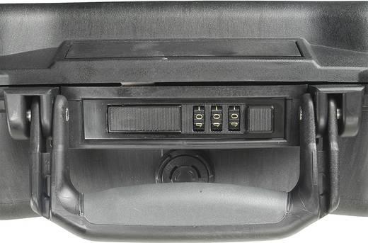 PELI Laptop Koffer 1495CC2 16 l (B x H x T) 549 x 124 x 438 mm Schwarz 1495-008-110E