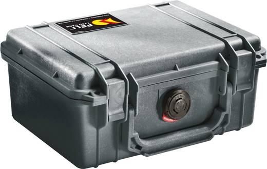 PELI Outdoor Koffer 1150 3 l (B x H x T) 240 x 109 x 198 mm Schwarz 1150-000-110E