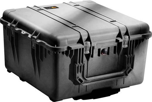 PELI Outdoor Koffer 1640 130 l (B x H x T) 691 x 414 x 699 mm Schwarz 1640-000-110E