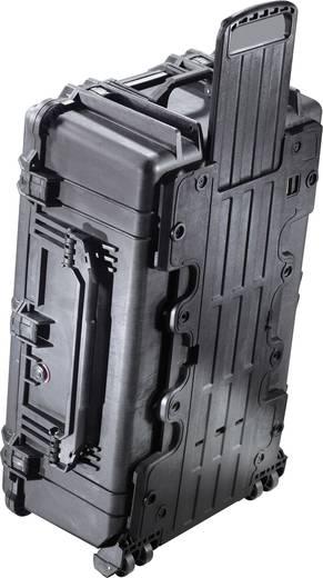 PELI Outdoor Koffer 1650 86 l (B x H x T) 801 x 317 x 521 mm Schwarz 1650-020-110E