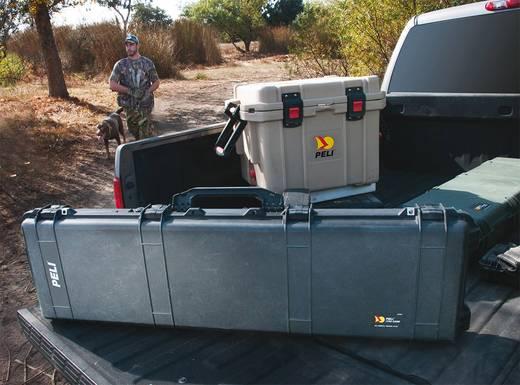 PELI Outdoor Koffer 1750 59 l (B x H x T) 1346 x 155 x 406 mm Schwarz 1750-000-110E