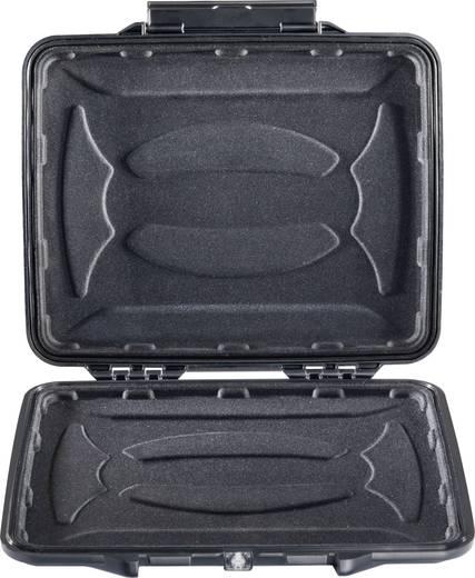 PELI Laptop Koffer 1065CC 1 l (B x H x T) 276 x 31 x 236 mm Schwarz 1060-003-110E