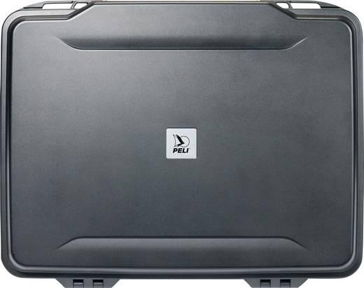 PELI Laptop Koffer 1085 5 l (B x H x T) 397 x 64 x 315 mm Schwarz 1080-020-110E