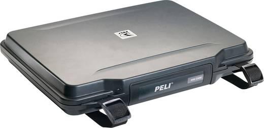 PELI Laptop Koffer 1085CC 5 l (B x H x T) 397 x 64 x 315 mm Schwarz 1080-023-110E
