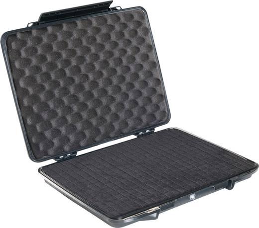 PELI Laptop Koffer 1095 6 l (B x H x T) 436 x 66 x 336 mm Schwarz 1090-020-110E