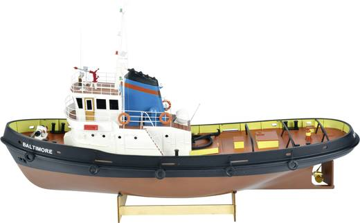 Carson Modellsport New Castle RC Motorboot ARR 820 mm