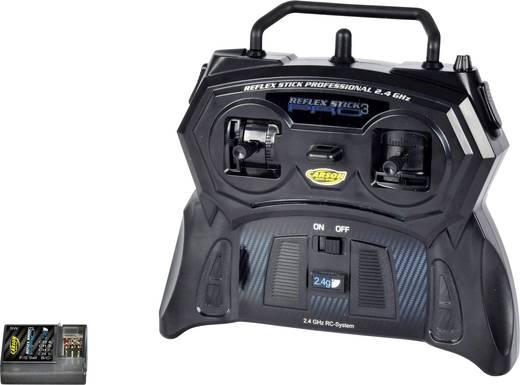 Carson Modellsport Reflex Stick Pro 3 Hand-Fernsteuerung 2,4 GHz Anzahl Kanäle: 2 inkl. Empfänger