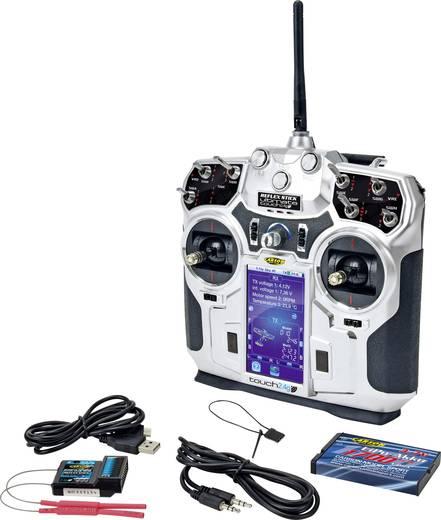 Carson Modellsport Reflex Stick Ultimate Touch Hand-Fernsteuerung 2,4 GHz Anzahl Kanäle: 10 inkl. Empfänger