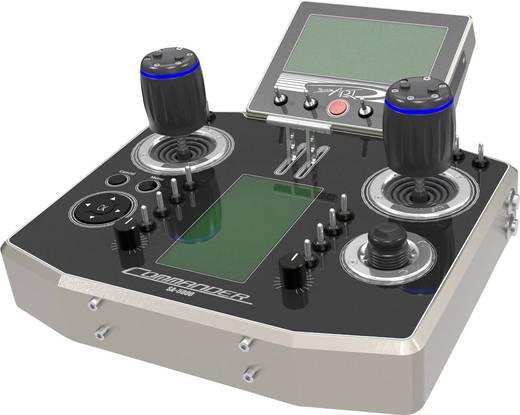 ScaleArt COMMANDER SA-5000 Pult-Fernsteuerung 2,4 GHz Anzahl Kanäle: 20