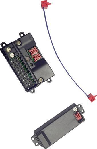 Multi-Empfänger-Einheit mit HF-Antenne ScaleArt CM-1000 2,4 GHz