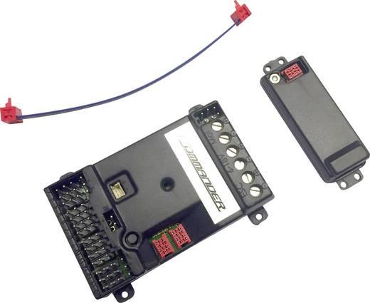 Multi-Empfänger-Einheit mit HF-Antenne ScaleArt CM-5000 2,4 GHz