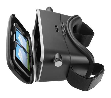 VR-Brille für Smartphones