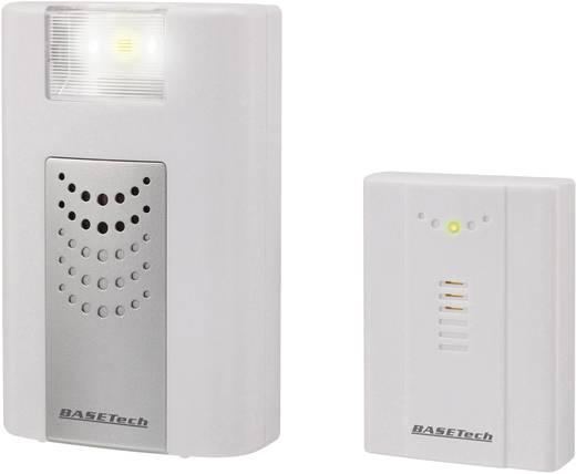 Basetech 1462835 Funkklingel Komplett-Set