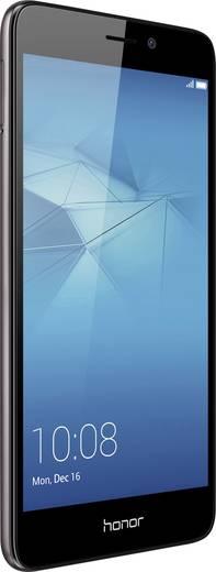honor 5C LTE-Dual-SIM Smartphone 13.2 cm (5.2 Zoll) 2 GHz Octa Core 16 GB 13 Mio. Pixel Android™ 6.0 Marshmallow Grau