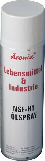 Aeronix Ölspray Lebensmitte & Industrie NSF-H1 1462859 500 ml