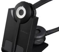 Micro-casque téléphonique sans fil Jabra PRO 920 Binaural