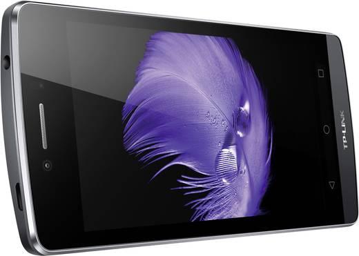 TP-Link - neffos C5L Dual-SIM LTE-Smartphone 11.4 cm (4.5 Zoll) 1.1 GHz Quad Core 8 GB 8 Mio. Pixel Android™ 5.1 Lollipo