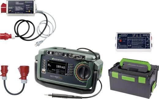 Gerätetester-Set Gossen Metrawatt M7050-V904 Kalibriert nach DAkkS
