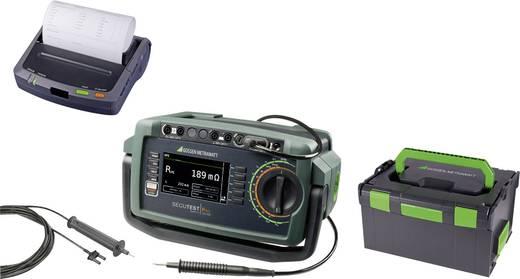 Gerätetester-Set Gossen Metrawatt M7050-V905 Kalibriert nach DAkkS