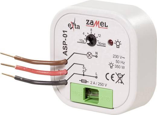 Treppenlichtzeitschalter Einbau 230 V Zamel ASP-01