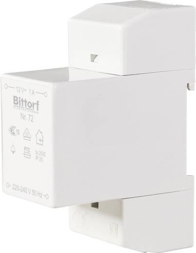 Klingel-Transformator 12 V/AC 1 A Bittorf 72