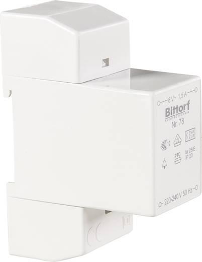 Klingel-Transformator 8 V/AC 1.5 A Bittorf 78