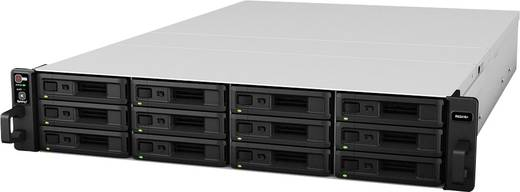 NAS-Server Gehäuse Synology RackStation RS2416+ 12 Bay