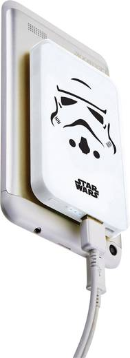 Powerbank (Zusatzakku) Lexibook Star Wars Li-Ion 4000 mAh
