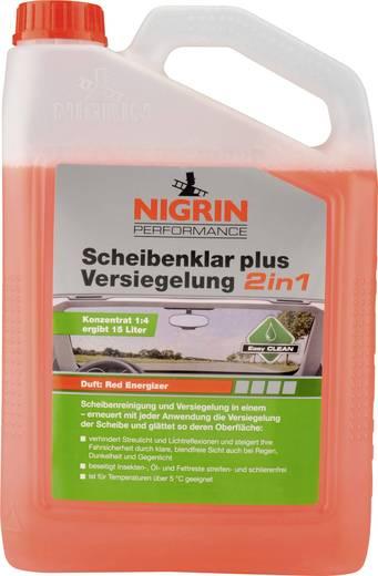 Scheibenreiniger plus Versiegelung Nigrin 73139 3 l