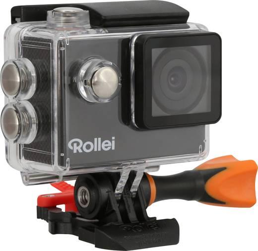 Rollei 425 5040298 Action Cam 4K, Wasserfest, WLAN
