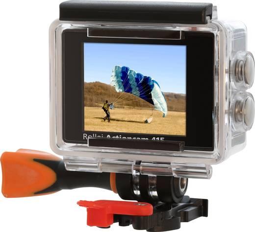 Action Cam Rollei 415 5040297 Full-HD, WLAN, Wasserfest